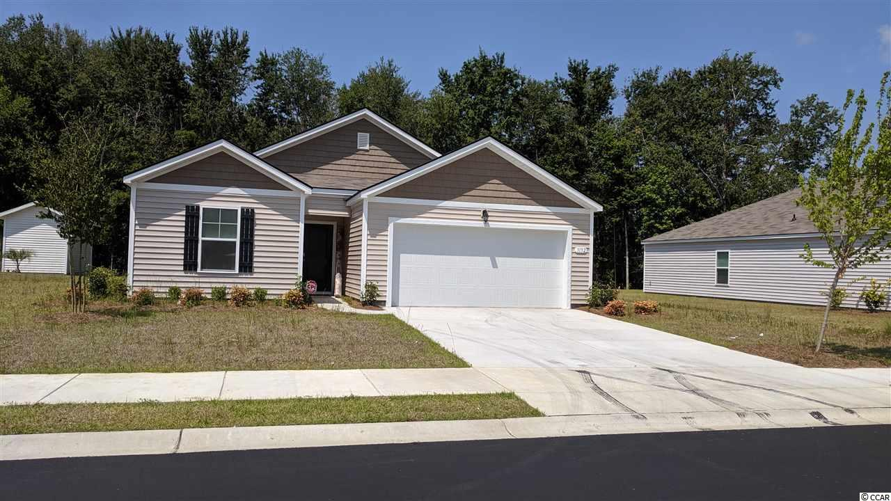 Detached MLS:1815655   3152 Holly Loop Conway SC
