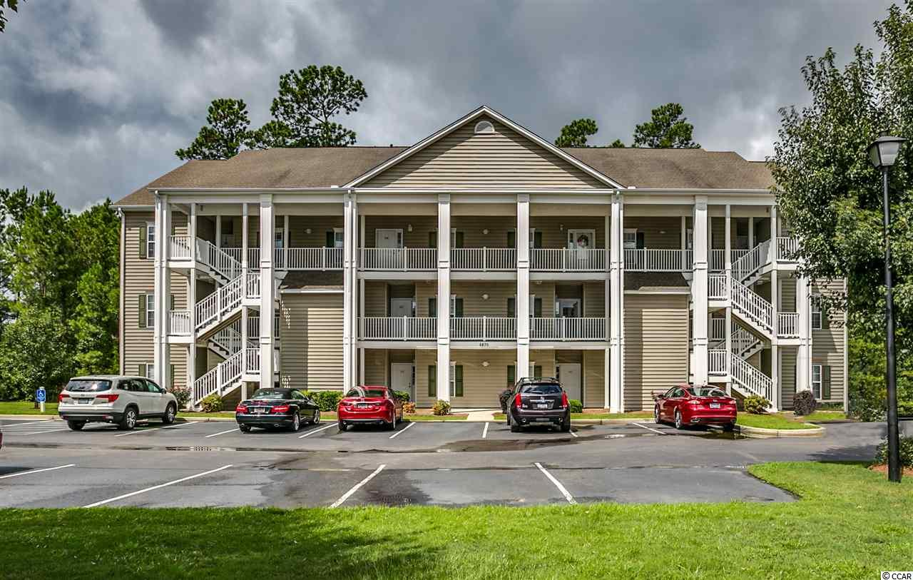 Condo MLS:1815658 Marcliffe at Blackmoor  5870 Longwood Dr. Murrells Inlet SC