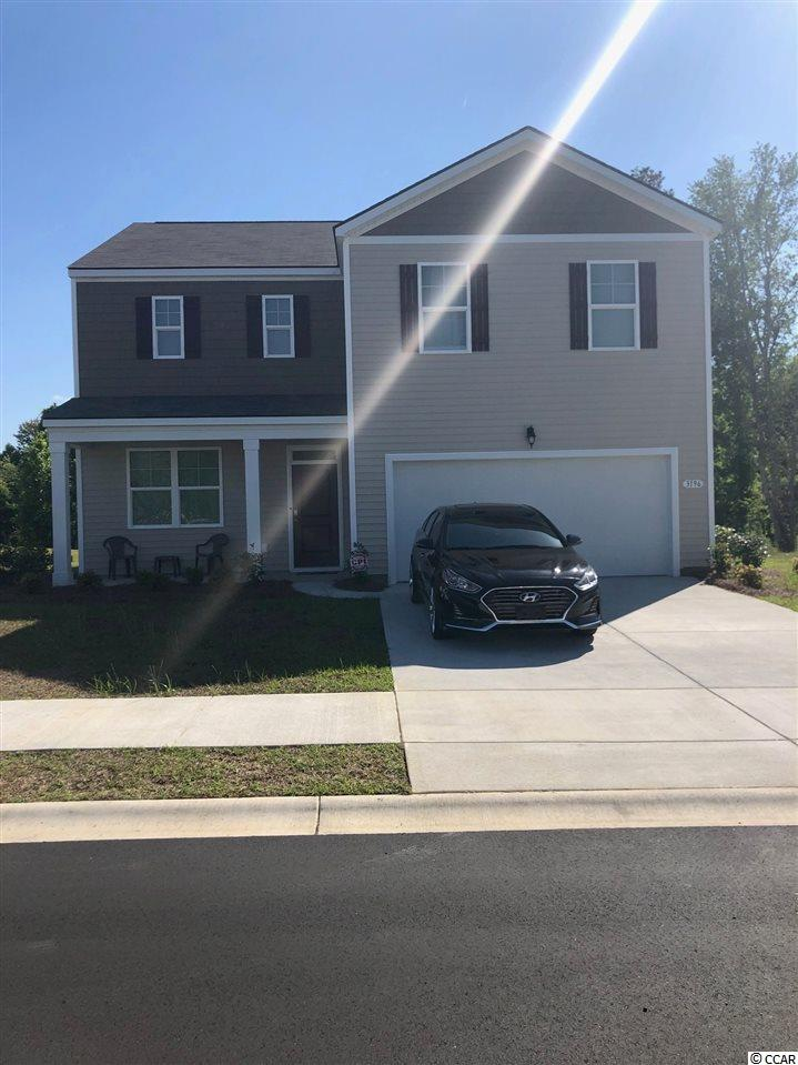 Detached MLS:1815661   3196 Holly Loop Conway SC