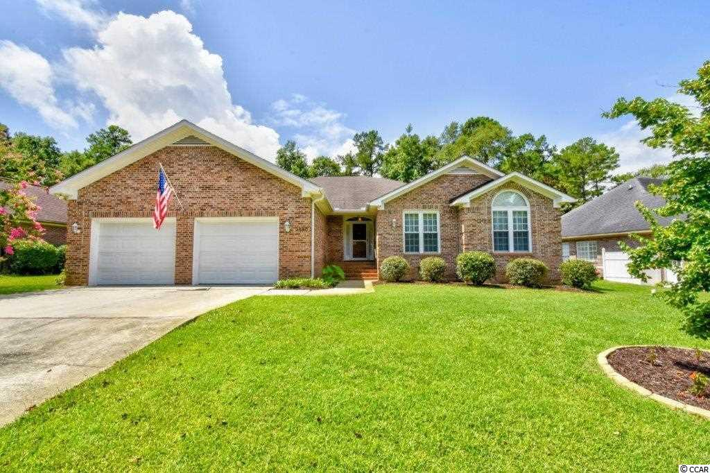Detached MLS:1815667   3486 Cedar Creek Run Little River SC