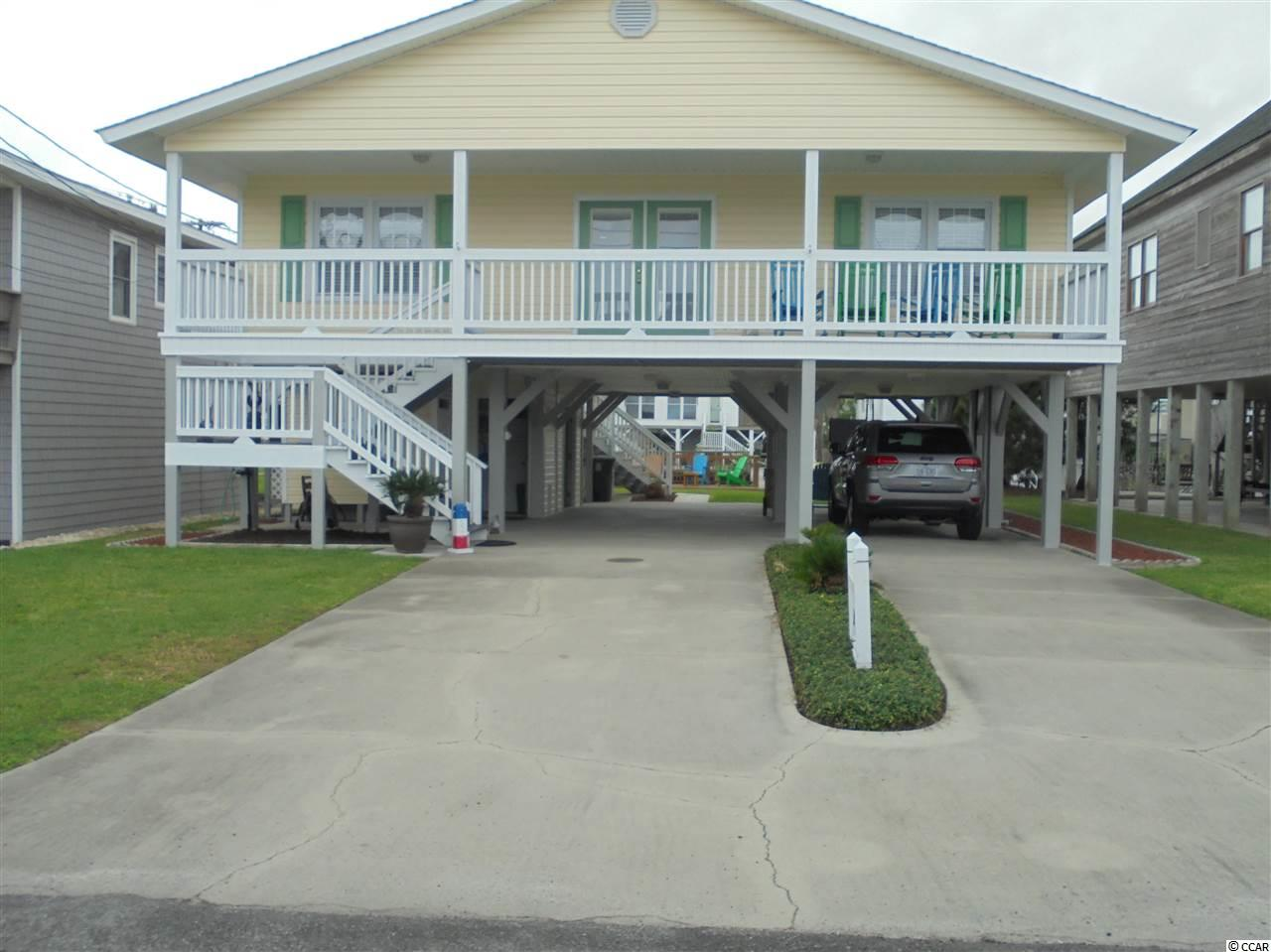 Detached MLS:1815673   303 54th N North Myrtle Beach SC