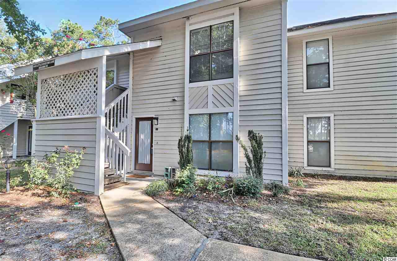 Condo MLS:1815677 Little River Golf & Health  4446 Little River Inn Ln. Little River SC
