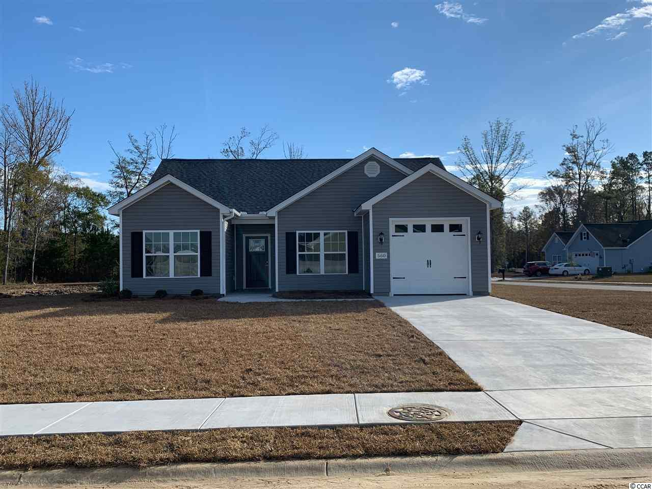 Detached MLS:1815689   193 Springtide Drive Conway SC