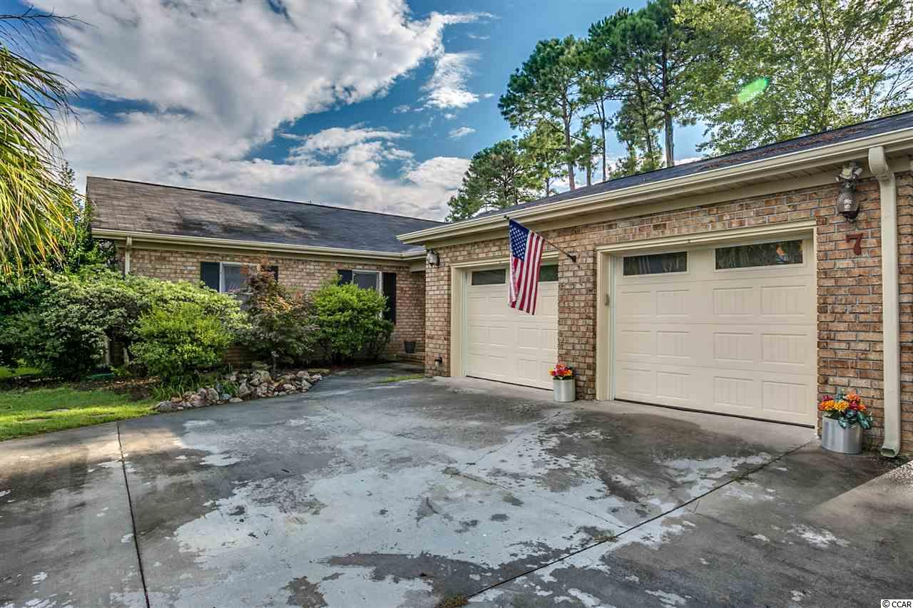 Detached MLS:1815698   7 Lone Oak Ln. Surfside Beach SC