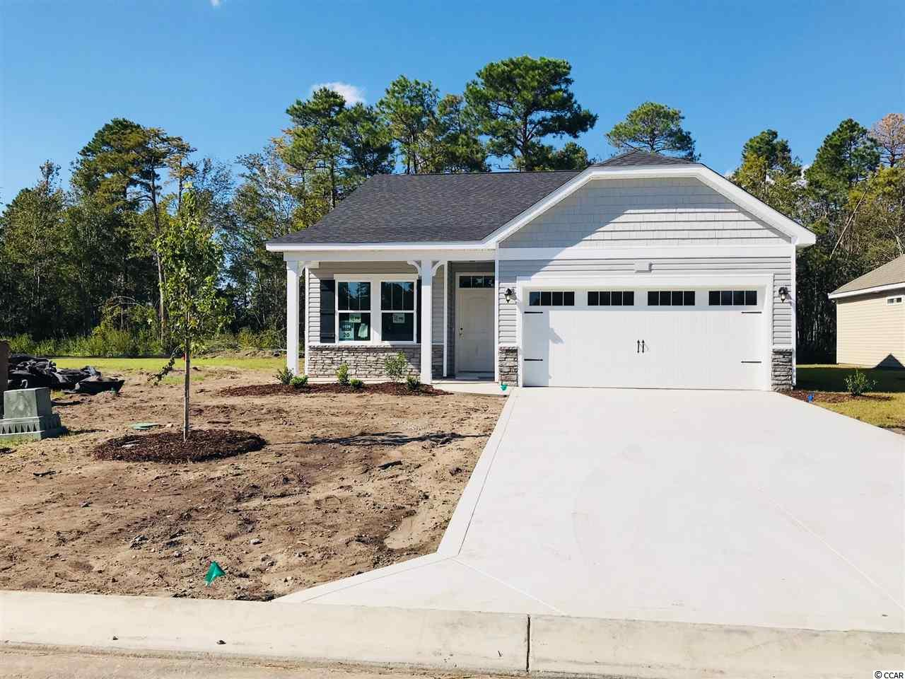 Detached MLS:1815702   176 Legends Village Loop Myrtle Beach SC