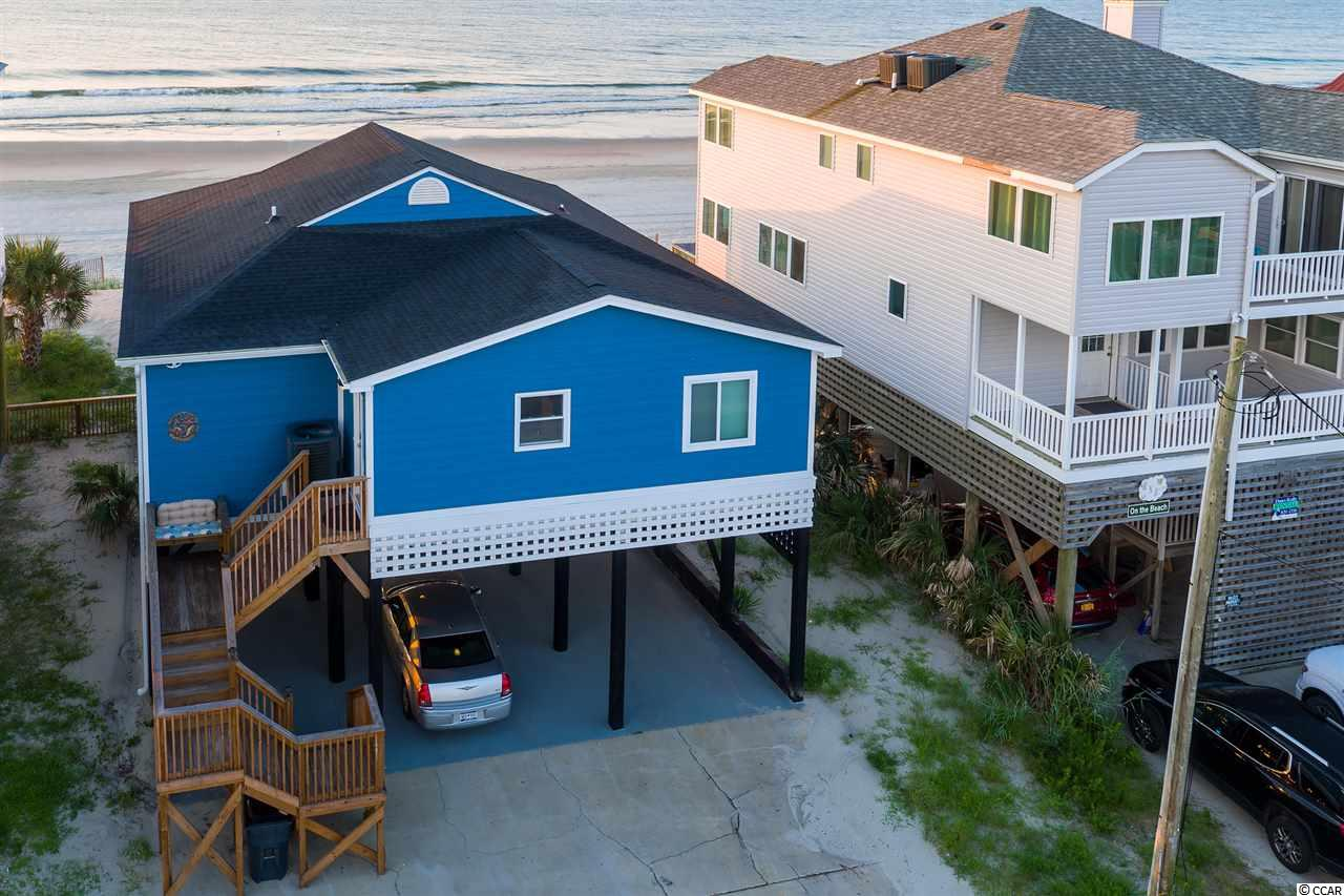 Detached MLS:1815704   216 S Waccamaw Dr. Garden City Beach SC
