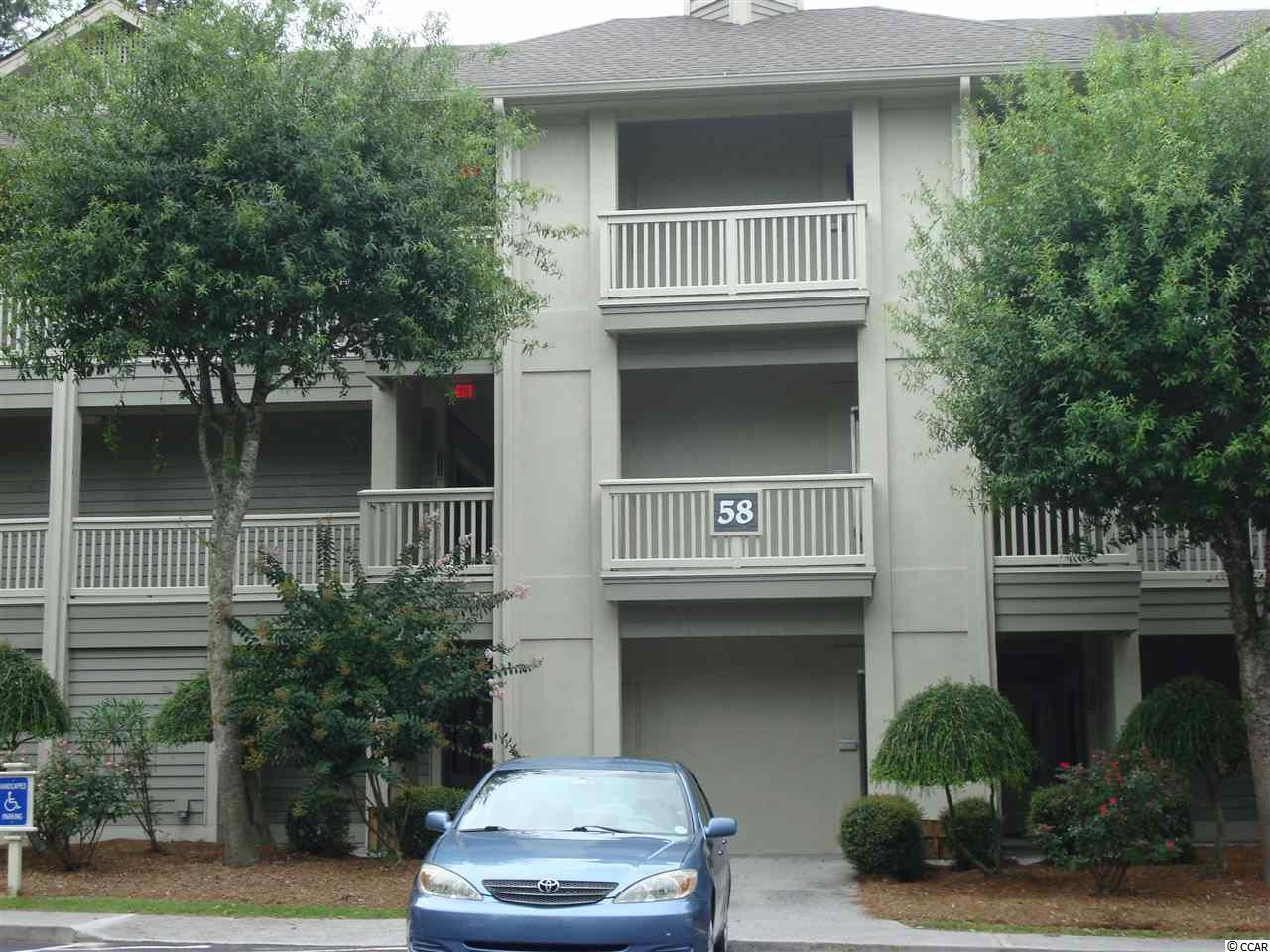 Condo MLS:1815712 Tidewater - Clubhouse Villas  1551 Spinnake Dr North Myrtle Beach SC