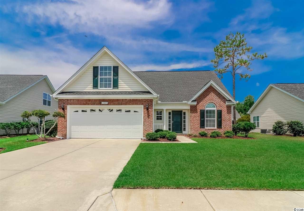 Detached MLS:1815729   3145 Shorecrest Bay Dr. Murrells Inlet SC
