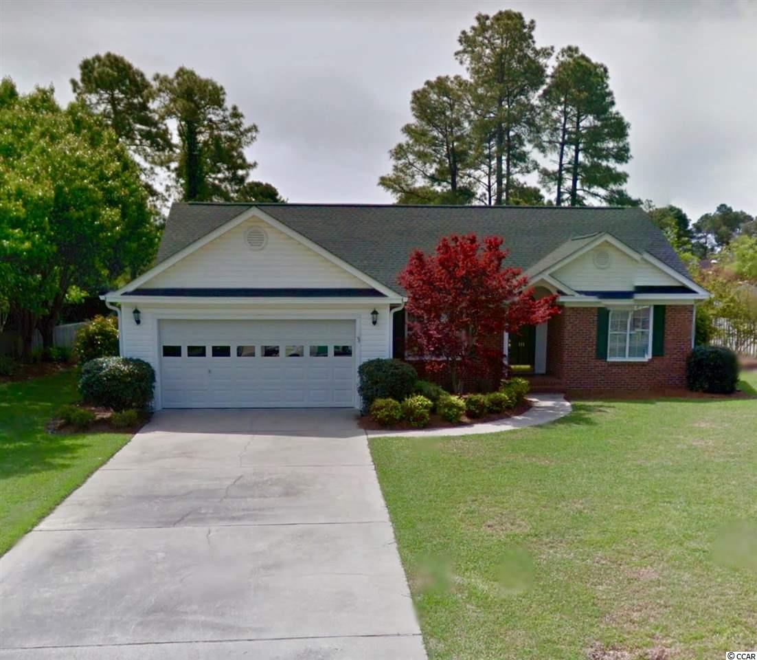 Detached MLS:1815733   111 Furman Circle Conway SC