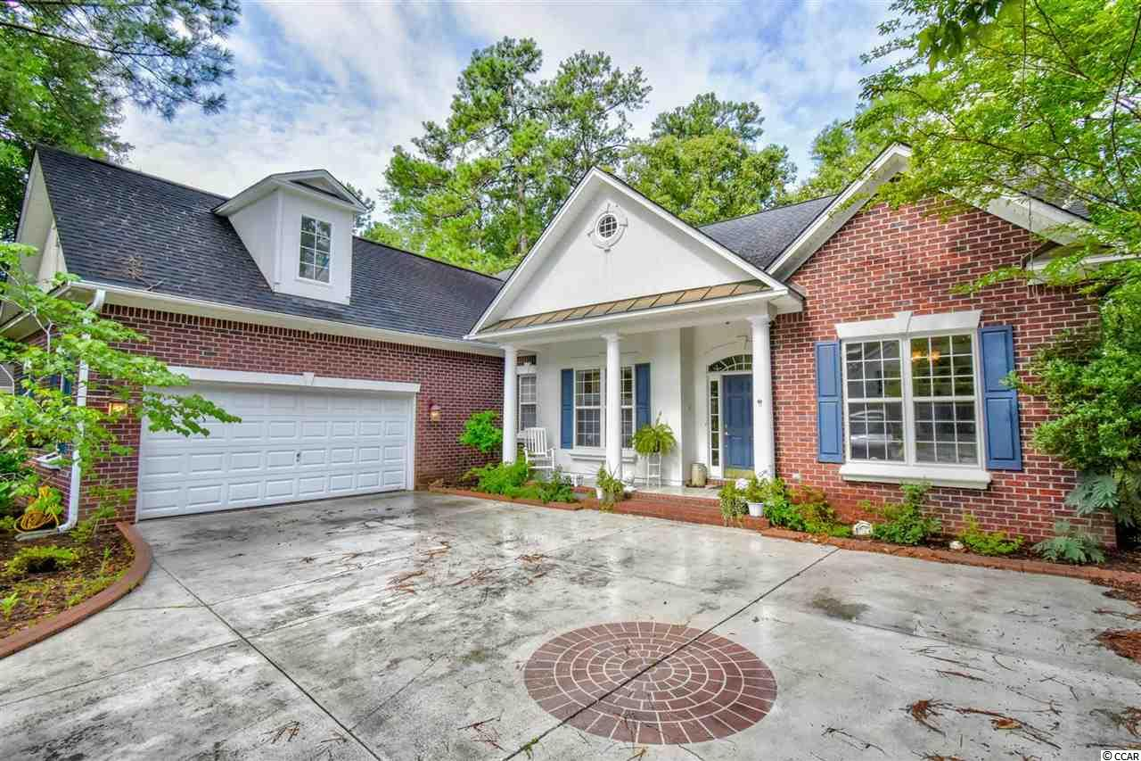 Detached MLS:1815735   5647 S Blackmoor Dr Murrells Inlet SC