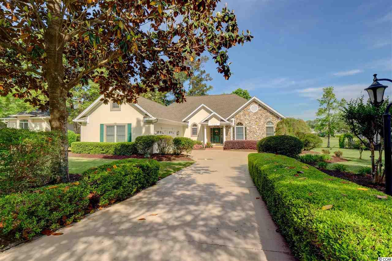 Detached MLS:1815742   229 Ricemill Circle Sunset Beach NC