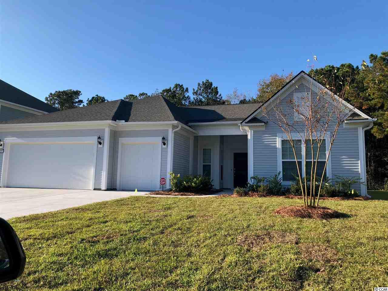 Detached MLS:1815749   1252 Welford Court Myrtle Beach SC