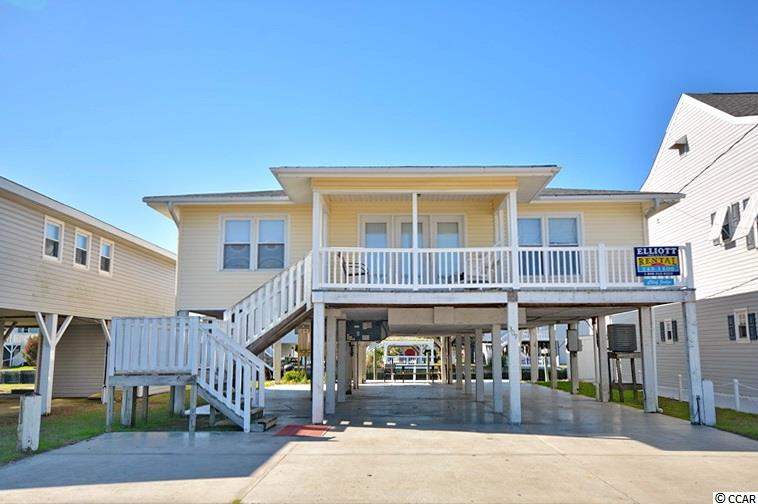 Detached MLS:1815751   309 51st Ave N. North Myrtle Beach SC