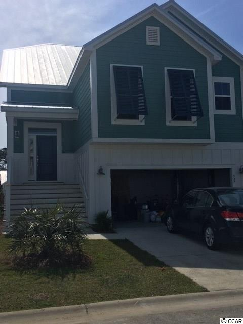 Detached MLS:1815752   527 Chanted Dr. Murrells Inlet SC