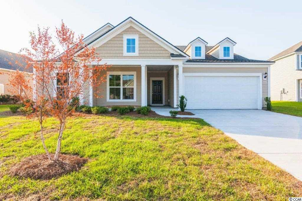 Detached MLS:1815753   1255 Welford Court Myrtle Beach SC