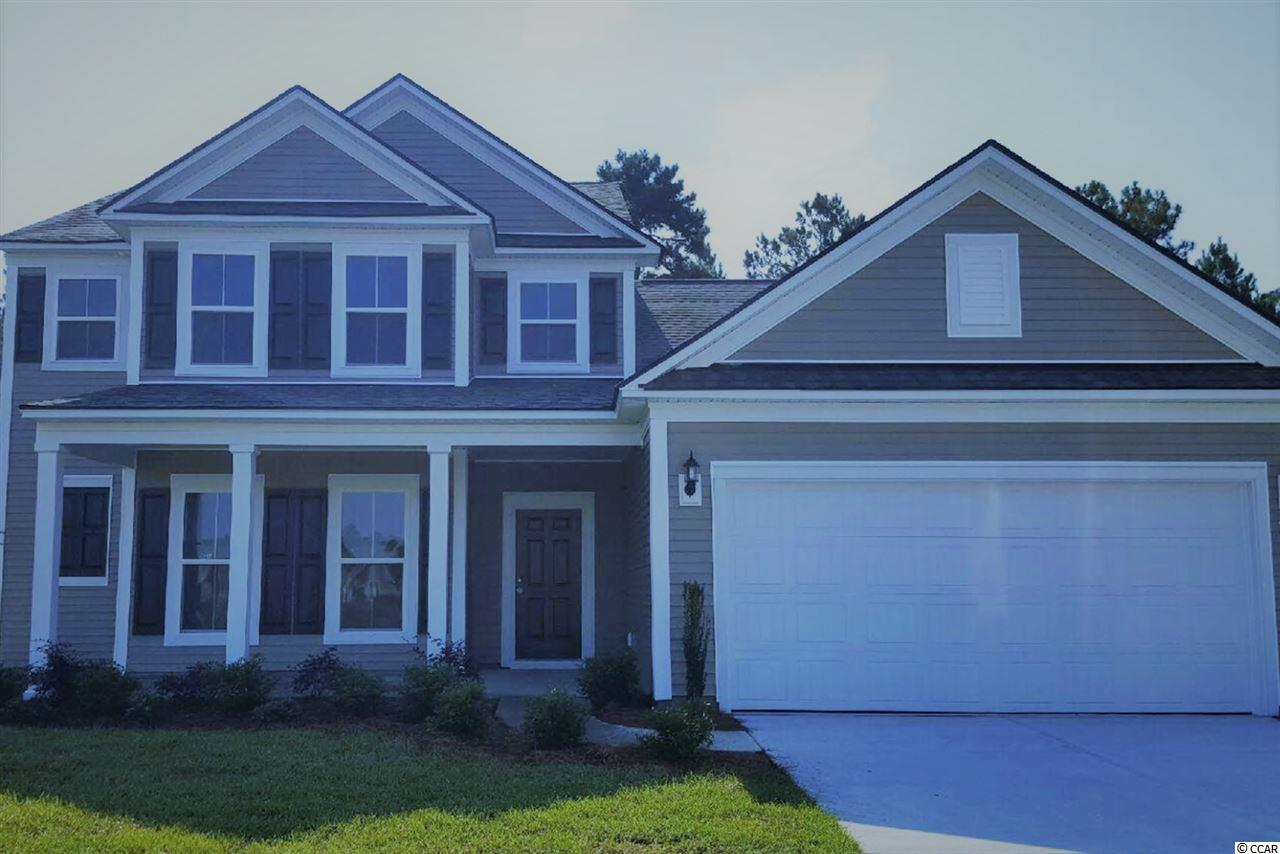 Detached MLS:1815762   1267 Welford Ct. Myrtle Beach SC