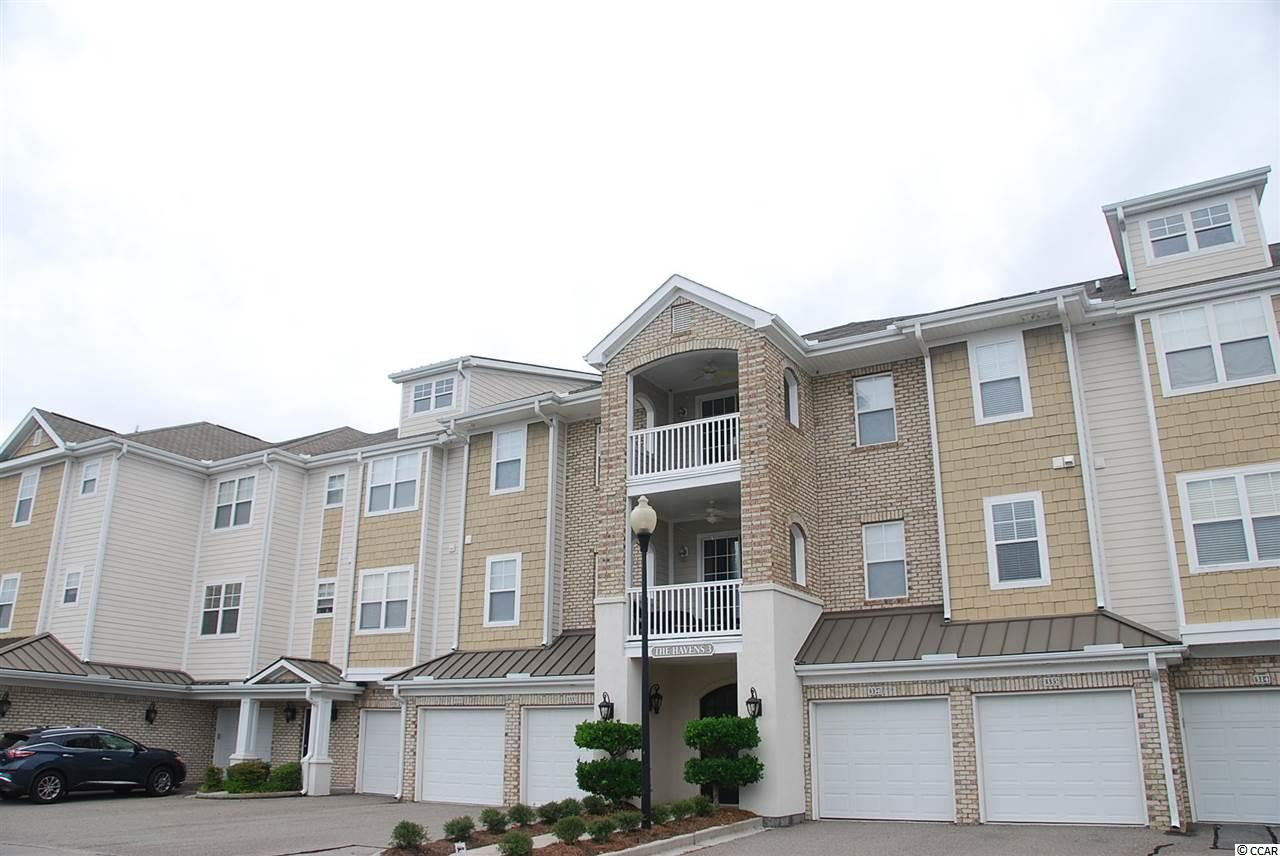 Condo MLS:1815781 The Havens @ Barefoot Resort  6203 Catalina Dr. North Myrtle Beach SC