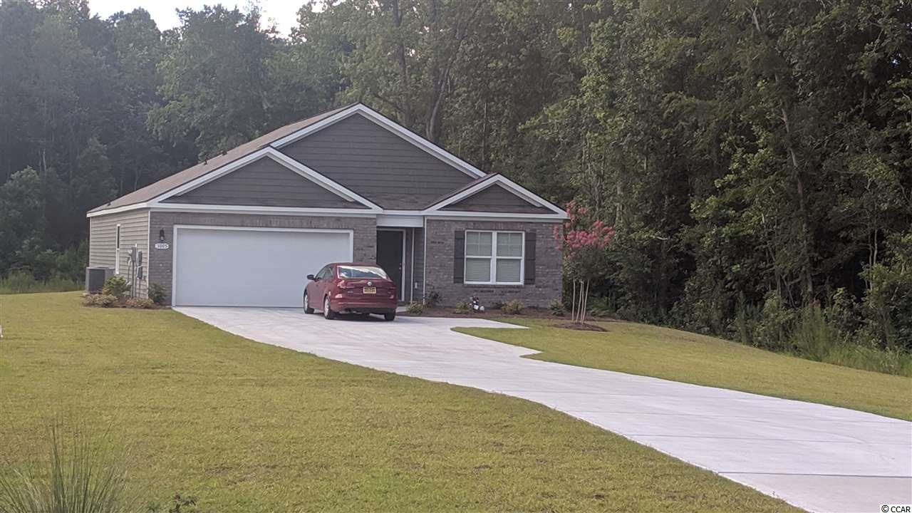 Detached MLS:1815784   3005 Holly Loop Conway SC