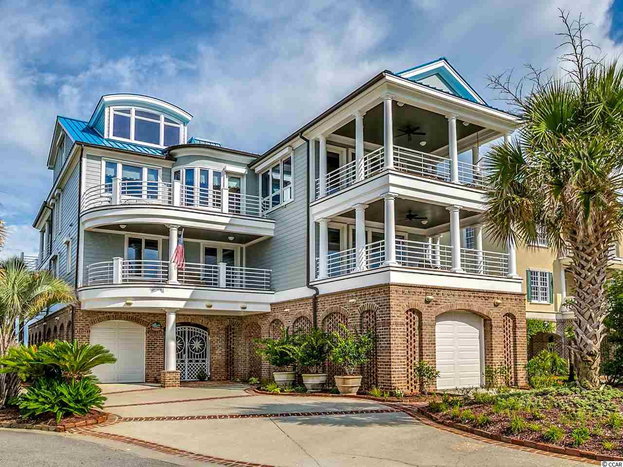 1101 Norris Dr., Pawleys Island, South Carolina