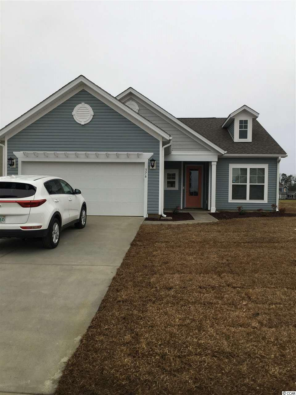 Detached MLS:1815808   376 Cadita Loop Myrtle Beach SC