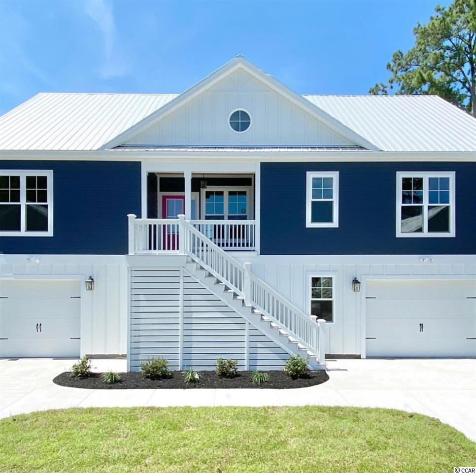 Detached MLS:1815821   TBD Wild Rice Dr. Pawleys Island SC