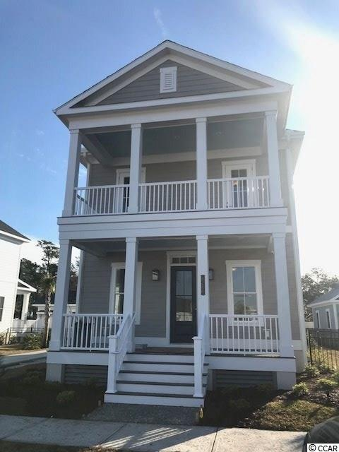 Detached MLS:1815836   8268 Sandlapper Way Myrtle Beach SC