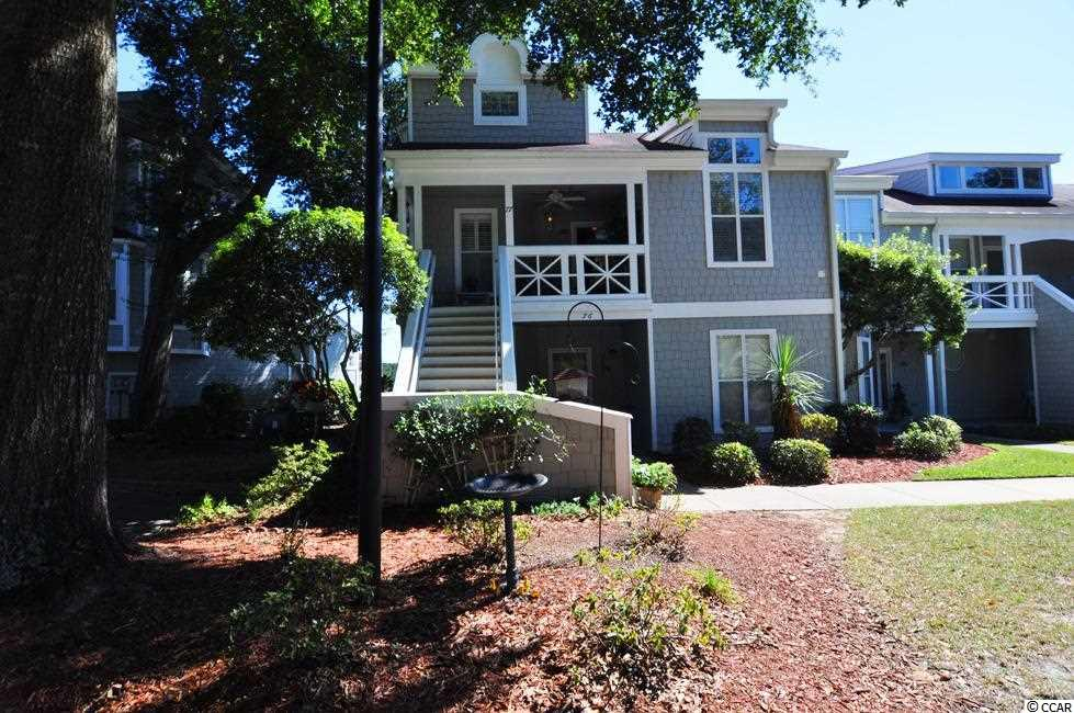 Condo MLS:1815839 Mariners Point  4396 Baldwin Ave. Little River SC