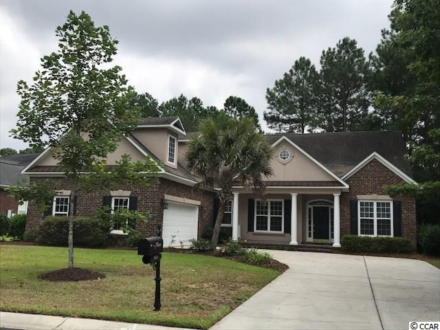 Detached MLS:1815840   5610 Leatherleaf Dr. North Myrtle Beach SC