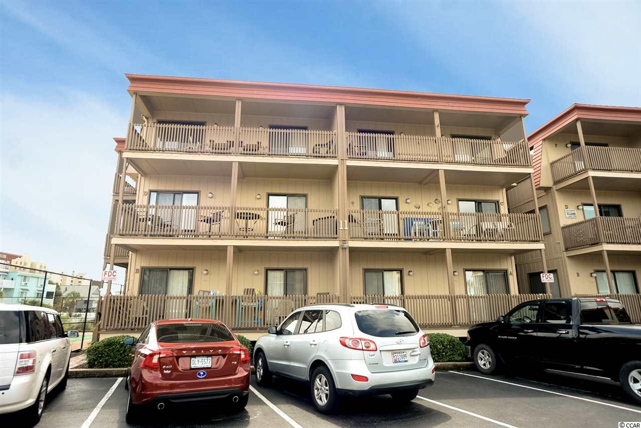 Condo MLS:1815847 Inlet Point Villas - Cherry Grov  6309 N Ocean Blvd. North Myrtle Beach SC