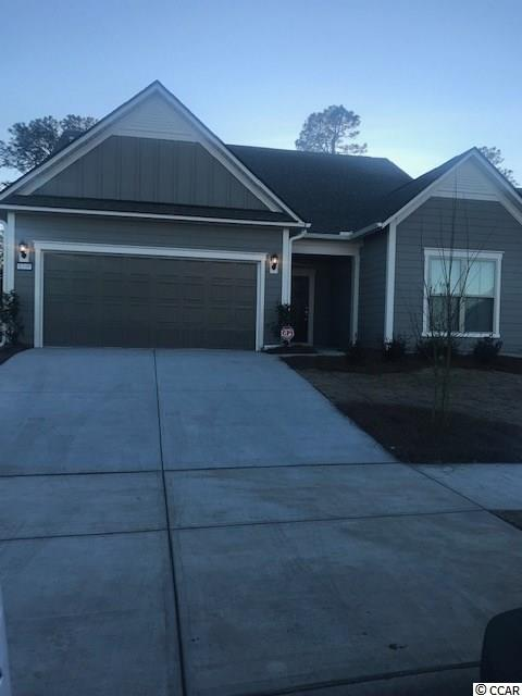 Detached MLS:1815855   6399 Torino Lane Myrtle Beach SC