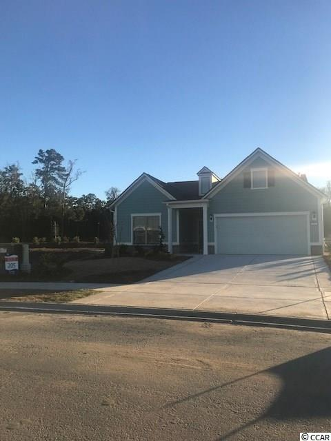 Detached MLS:1815861   5901 Ledro Ln. Myrtle Beach SC