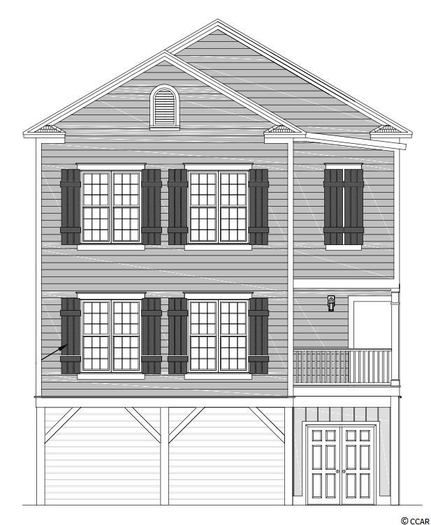 Detached MLS:1815865   Lot 28 Lazy Hammock Dr. Pawleys Island SC