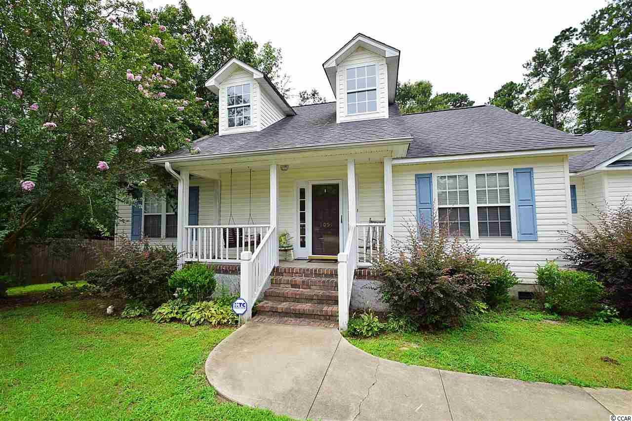Detached MLS:1815867   1051 Rosehaven Dr. Conway SC