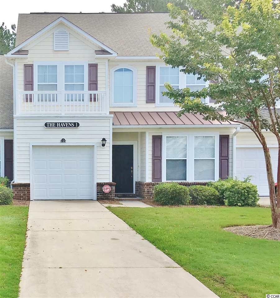 Condo MLS:1815874 The Havens @ Barefoot Resort  6203 Catalina Dr. North Myrtle Beach SC