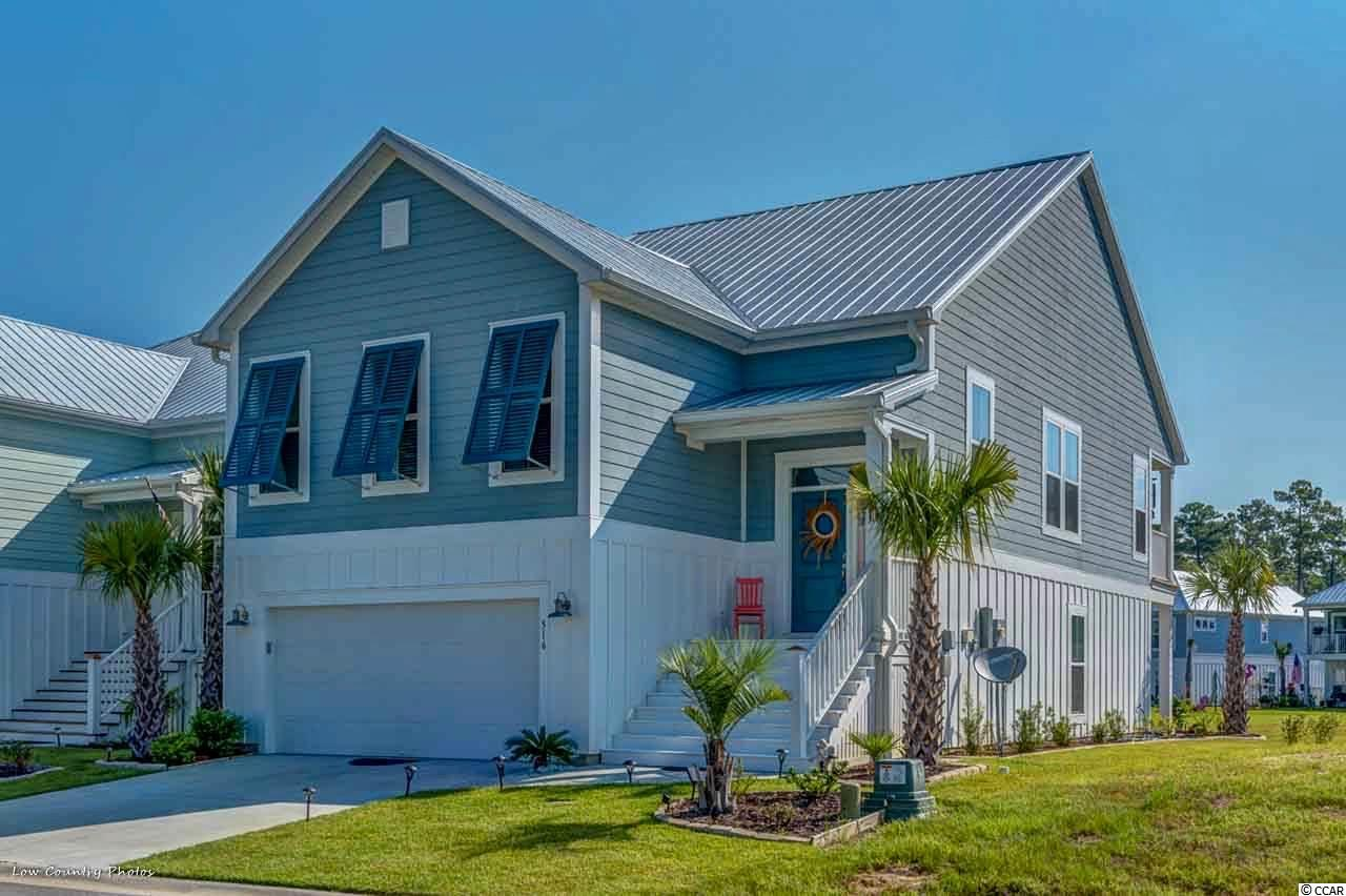 Detached MLS:1815878   516 Chanted Dr. Murrells Inlet SC