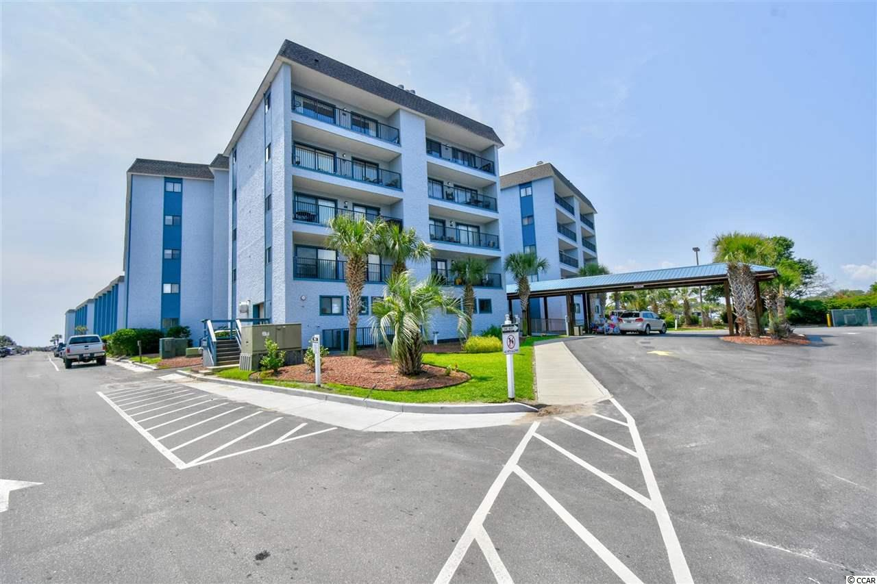 Condo MLS:1815901 MB RESORT II  5905 S Kings Hwy. Myrtle Beach SC