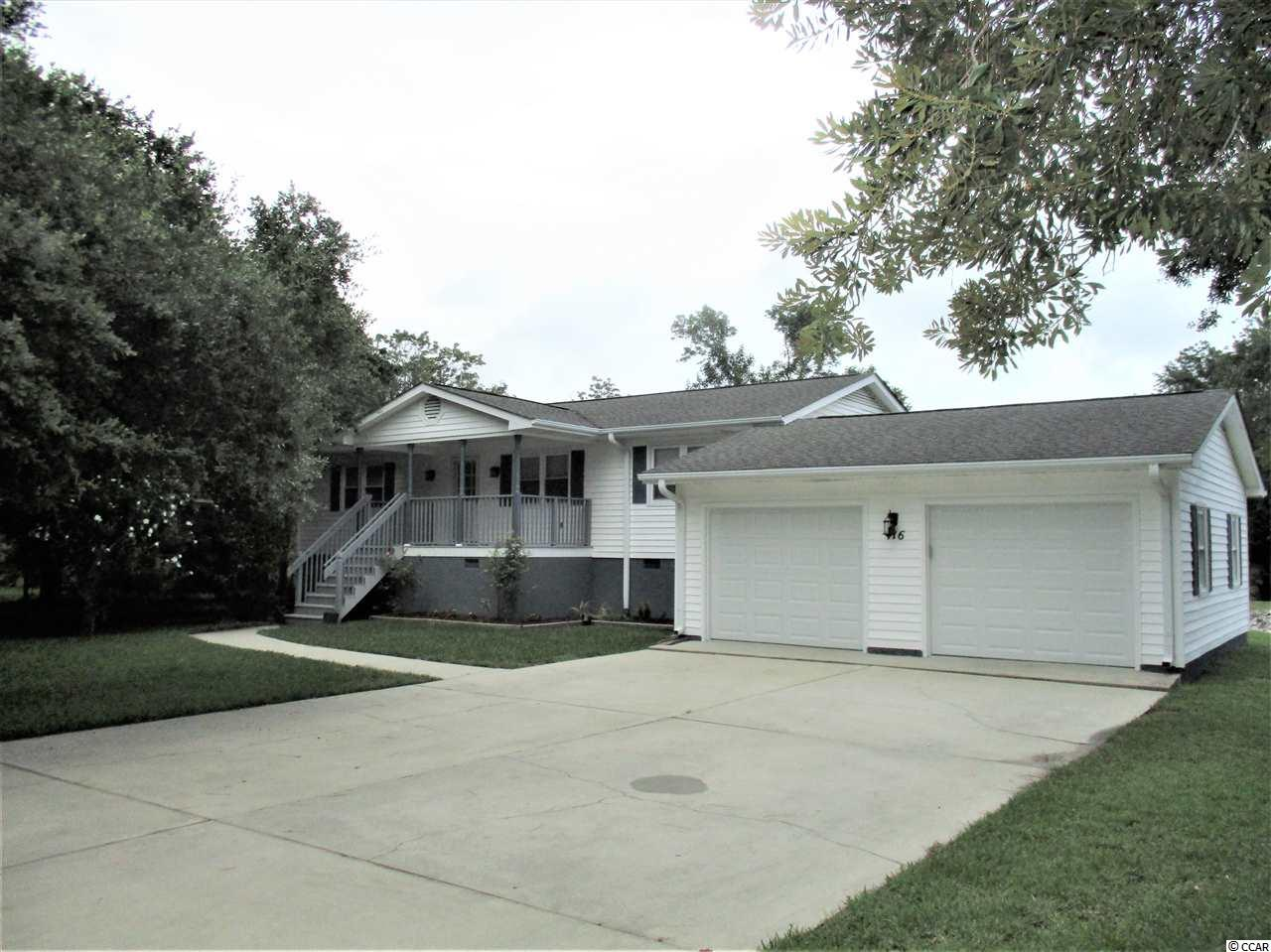 Detached MLS:1815916   416 2nd Ave. N Surfside Beach SC