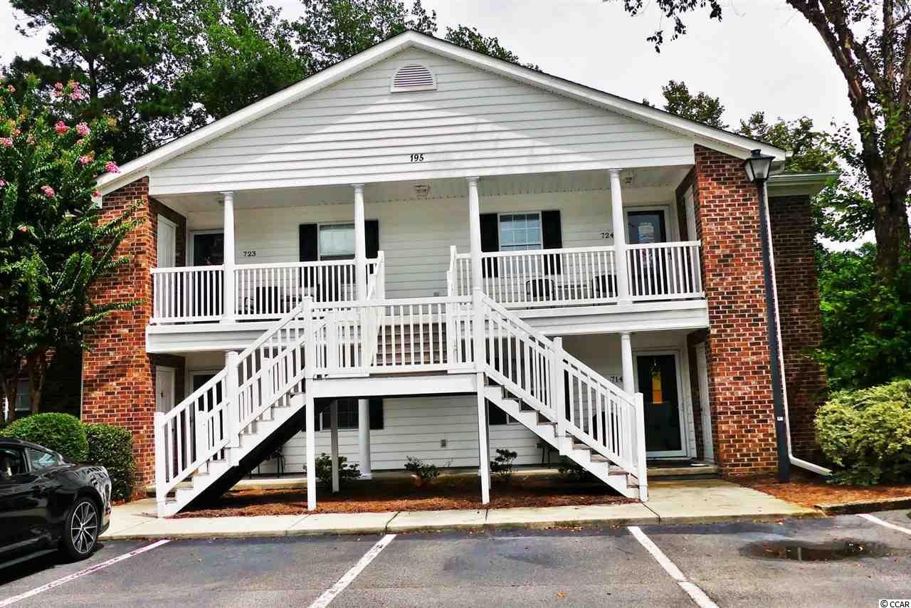 Condo MLS:1815938 Egret Run - Pawleys Island  195 Egret Run Pawleys Island SC
