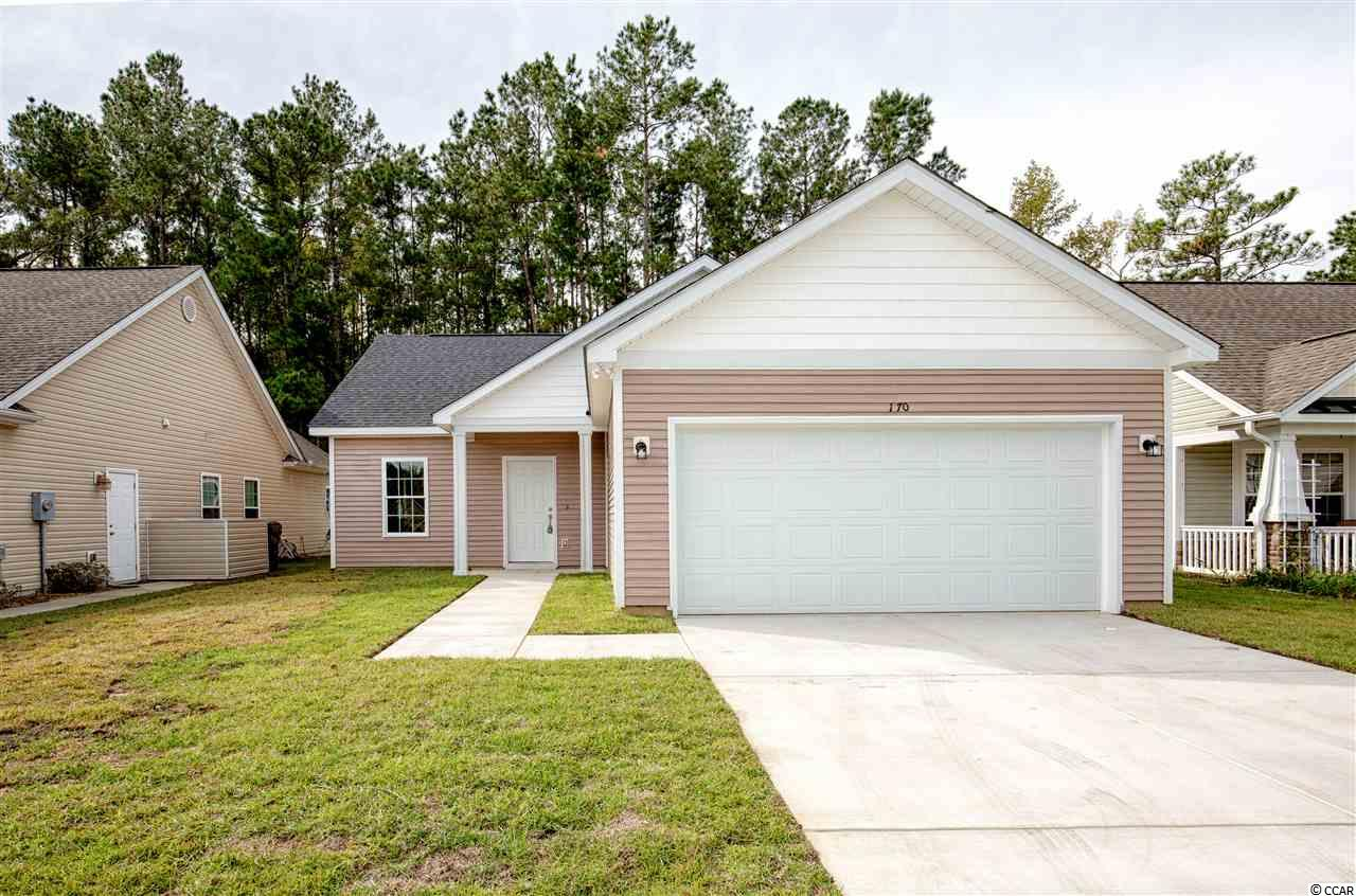 Detached MLS:1815940   170 Hamilton Way Conway SC