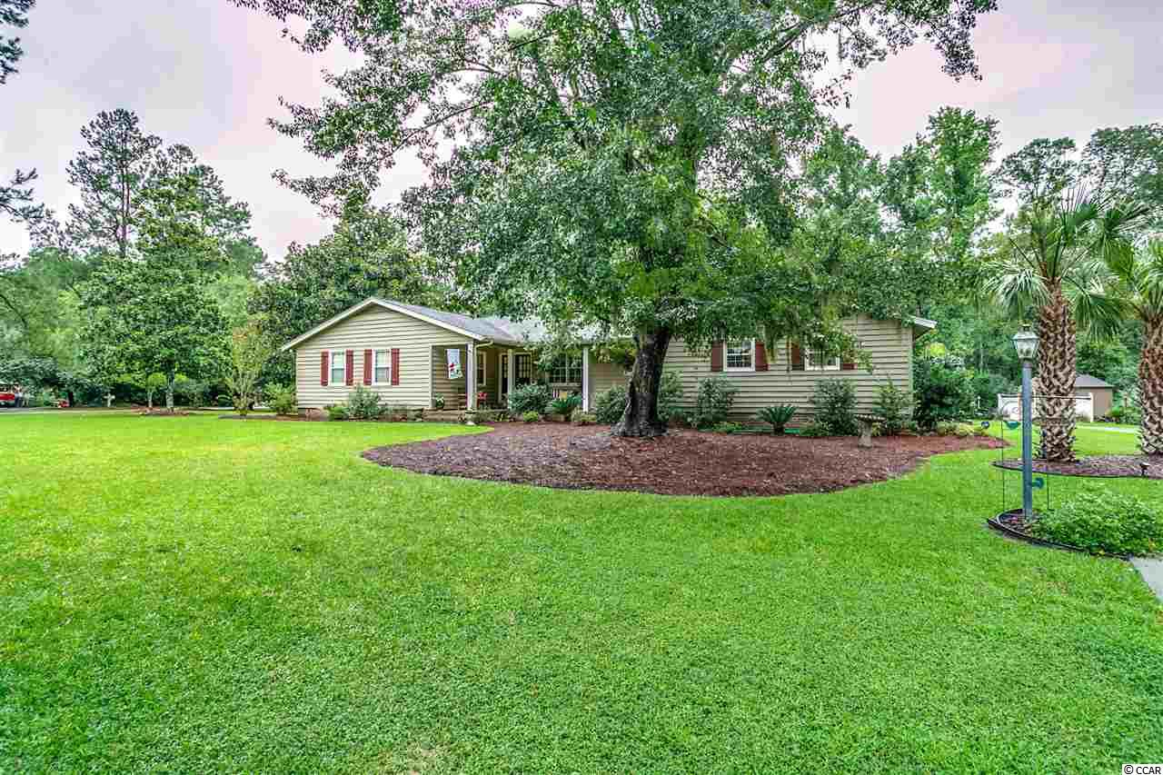 Detached MLS:1815960   3281 Long Avenue Ext. Conway SC