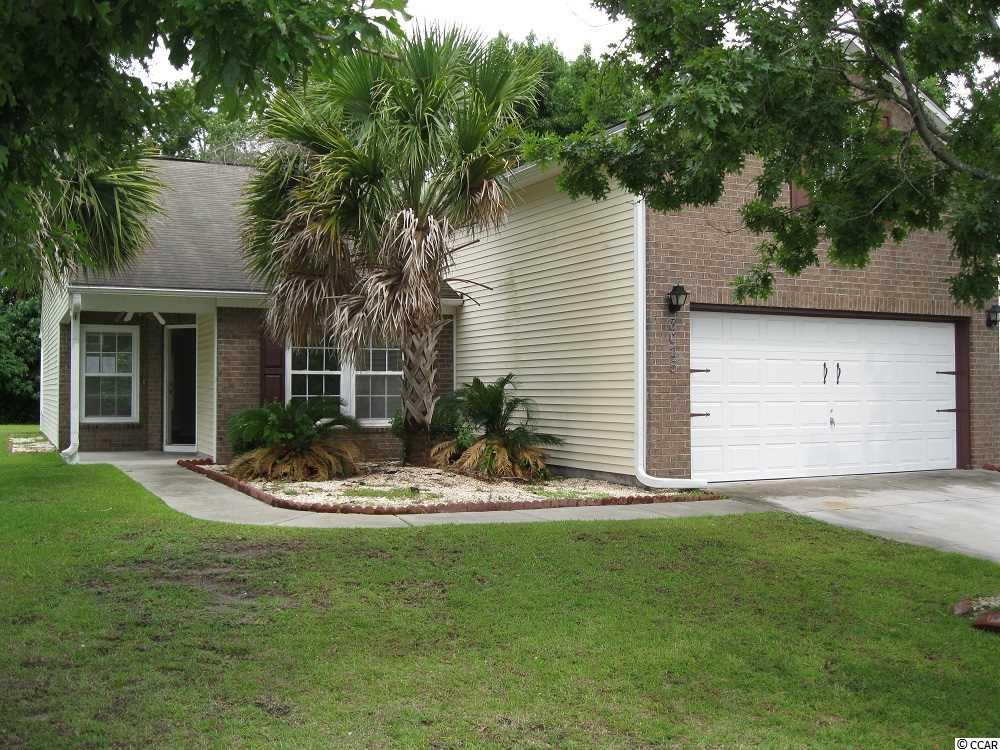 Detached MLS:1815961   3025 Regency Oak Dr. Myrtle Beach SC
