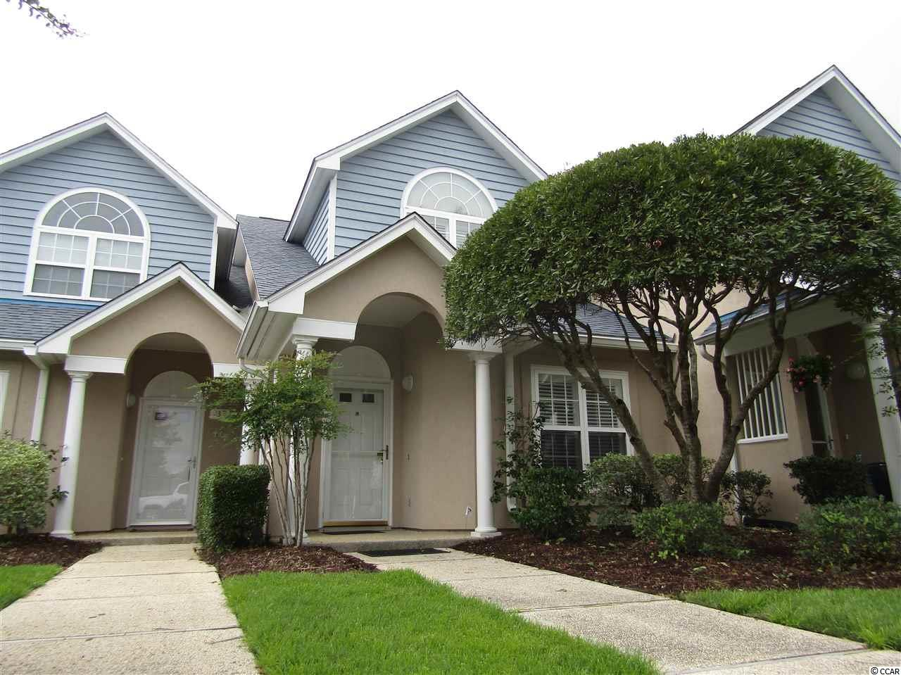 Townhouse MLS:1815973 Lightkeepers Village  4758 Lightkeepers Way Little River SC