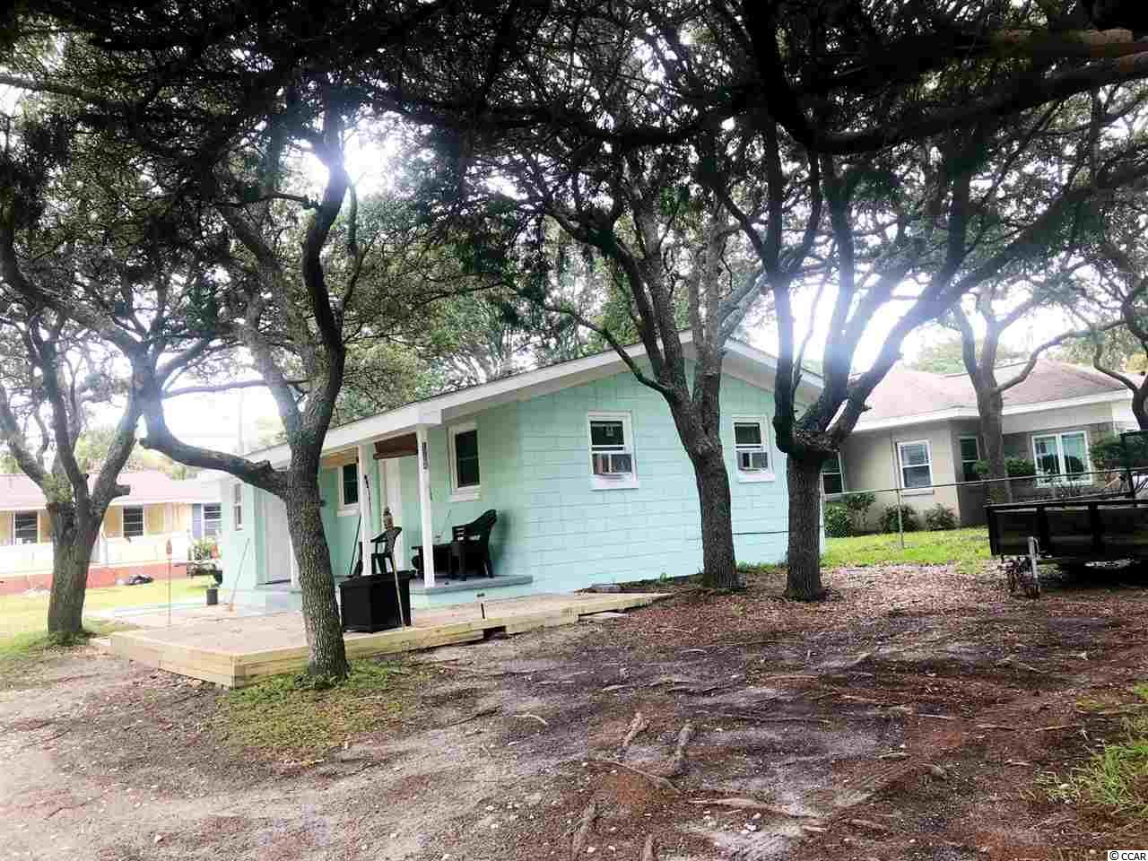 Detached MLS:1815998   1802 Holly Dr. North Myrtle Beach SC
