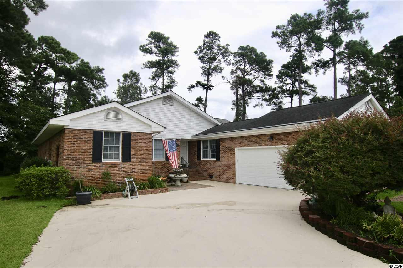 Detached MLS:1816001   1435 Belvoir Ct. North Myrtle Beach SC