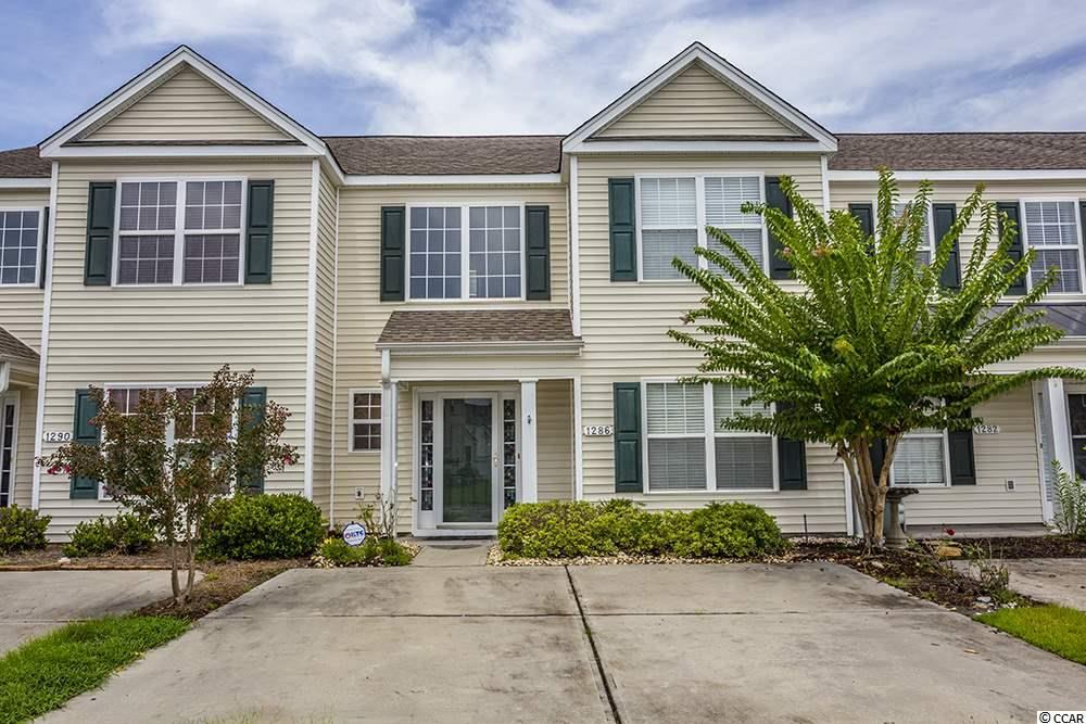 Townhouse MLS:1816003 The Orchards at The Farm  1286 Harvester Circle Myrtle Beach SC