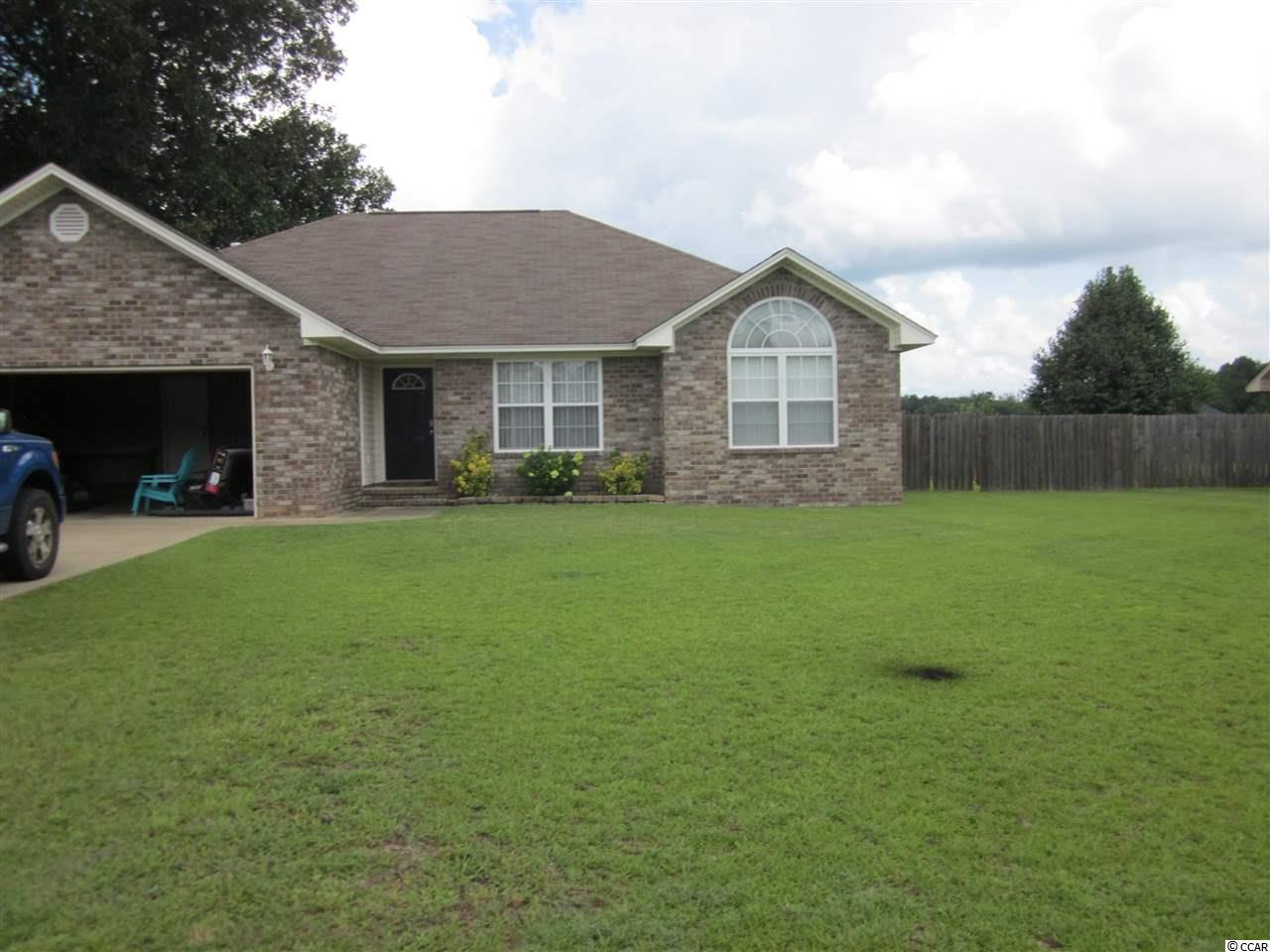 Detached MLS:1816004   3825 Rhododendron St. Sumter SC