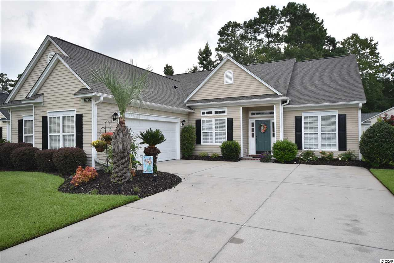 Detached MLS:1816012   6702 Oakmere Ct. Murrells Inlet SC