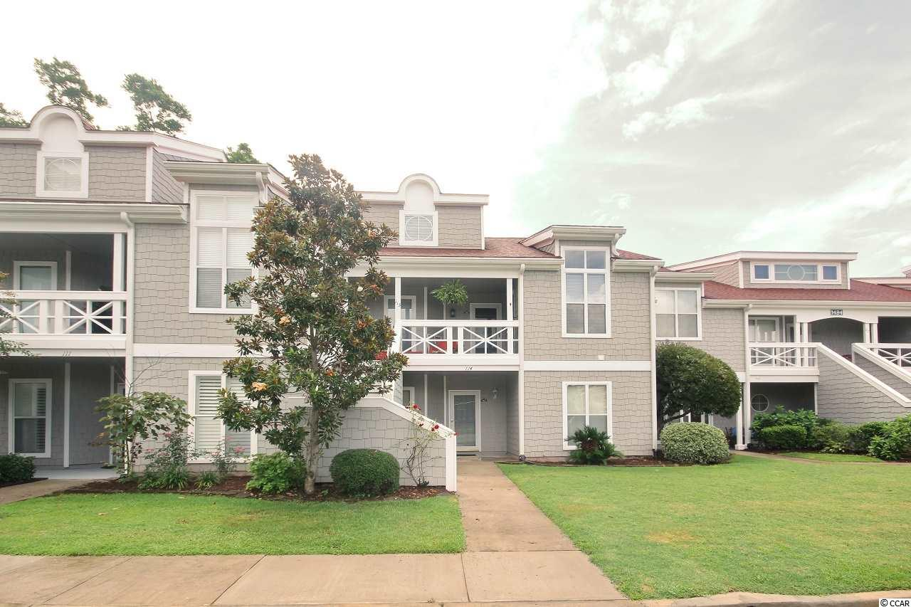 Condo MLS:1816022 Mariners Point  4396 Baldwin Ave. #114 Little River SC