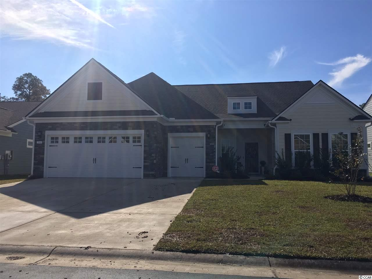 Detached MLS:1816024   3960 Riley-Hampton Dr. Myrtle Beach SC