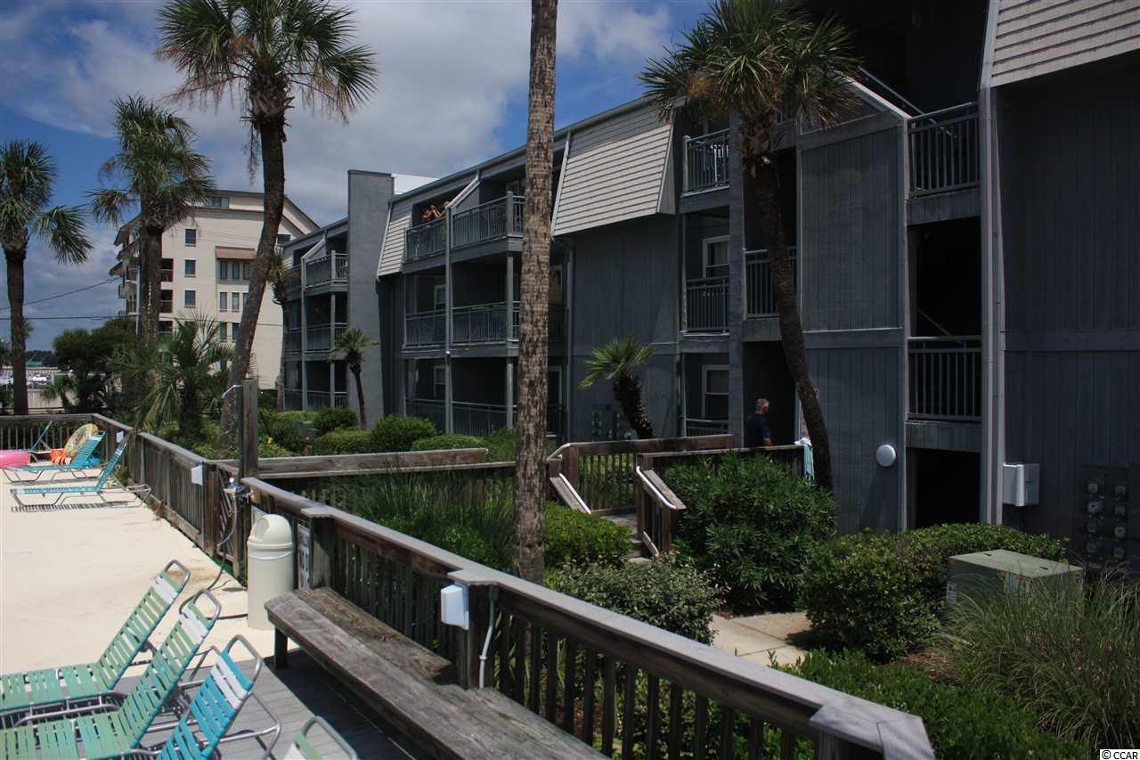 Condo MLS:1816034 A Place At The Beach II Garden C  1487 S Waccamaw Dr. Garden City Beach SC